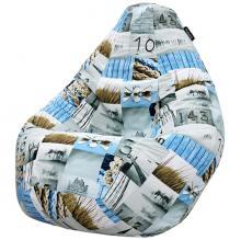Кресло мешок груша SUPER BIG Relax