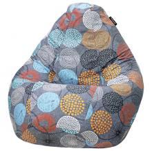 Кресло мешок груша SMALL Rings