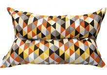 Кресло подушка Rombus