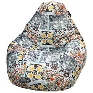 Кресло мешок груша SMALL Siena 01