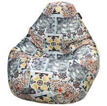 Кресло мешок груша BIG Siena 01