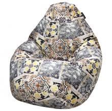 Кресло мешок груша SMALL Siena 02