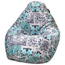 Кресло мешок груша SUPER BIG Siena 03