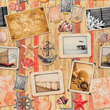 Мебельная ткань жаккард TC013