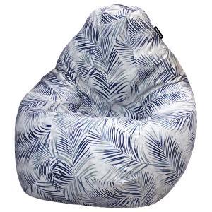 Внешний чехол для кресла-мешка SMALL Tropical 80