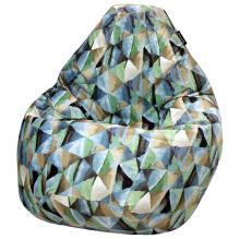 Кресло мешок груша SMALL Twinkle 01