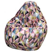 Кресло мешок груша SUPER BIG Twinkle 02
