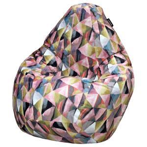 Кресло мешок груша SMALL Twinkle 02