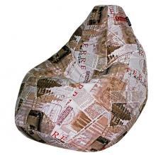 Кресло мешок груша BIG Urban Terra