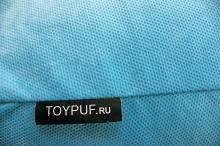 Внешний чехол для пуфика Velyur 08