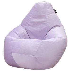 Кресло мешок груша SUPER BIG Velyur 13