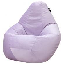 Кресло мешок груша SMALL Velyur 13