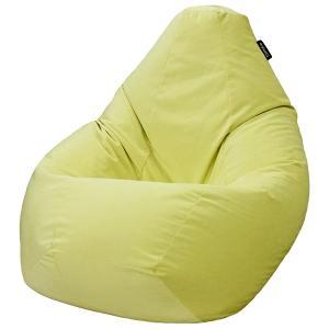 Кресло мешок груша BIG Velyur 19