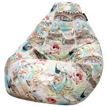 Кресло мешок груша BIG Venezia
