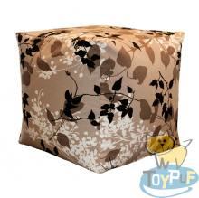 Пуфик Vintage Brown