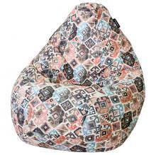 Внешний чехол для кресла-мешка SUPER BIG Yasmin 01