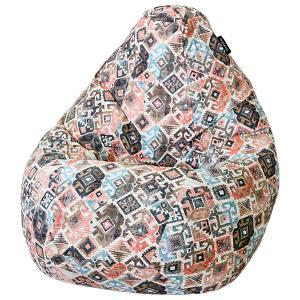 Кресло мешок груша SMALL Yasmin 01