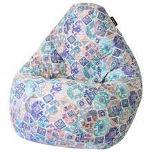 Кресло мешок груша SUPER BIG Yasmin 02
